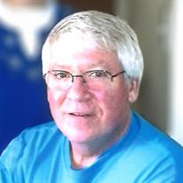 """Kenneth """"Ken"""" S. Marburger"""