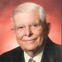 Mr. J. Howard  Womsley