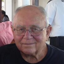 Mr. John G. Wolling