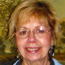 Barbara Lucas Clark