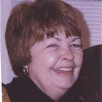 Sarah M. Bullock