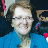 Mary Jane Giovinazzo