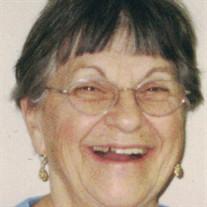 Margaret  V. Kuhn
