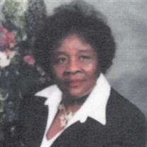 Gladys Oniel Underwood
