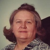 Mildred Marie Smith