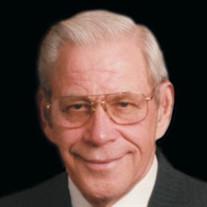 Rev. Ralph H. Melton Sr.