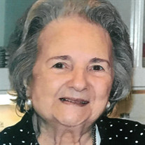Gloria Wyble Walker