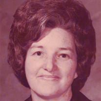 Mrs Ruth Mealor Bolton
