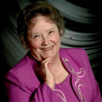 Ruth Ann Elkins-Evans