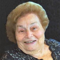 Josephine Pascarella