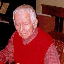 Rev. Clifton Eugene Turner