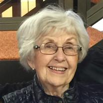 Marlene R. Hanquist