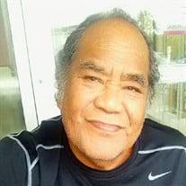 Mr. Lambert Meheo Kanakaole