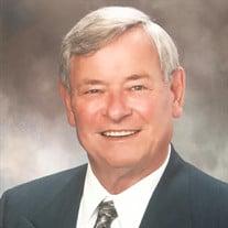 Reuben E. Luebbering