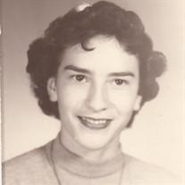 Marsha  Rampy LeGard