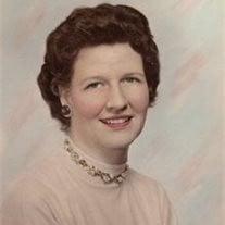 Martha Sue  King
