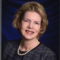 Linda Bailey Strickland