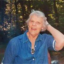 Martha Dean Blount