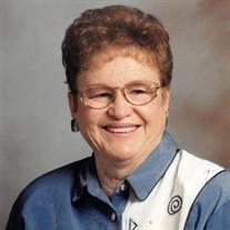 Hazel  Savage