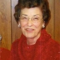 Beverly Ann Jordan Ward
