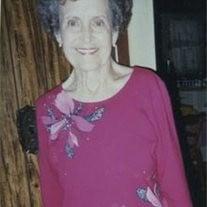 Gertrude Lamell Gresham