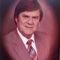 J B Wade, Jr.