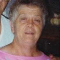 Wilma Dean Brantley