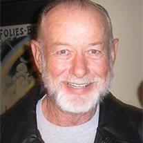 Larry E McFry