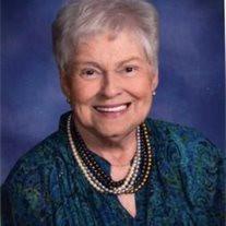 Connie Loretta Hicks