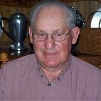 Carl David Burns