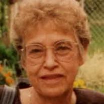 Velma G. Chappell