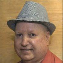 Mr. Marvin Larry Reid
