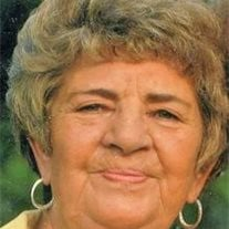 Virginia Lou Brown