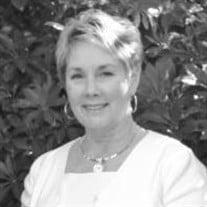 Anne Donaldson Seabrook