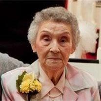 Mrs. Eva Lois  McCord