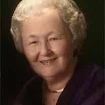 Mary Lloyd Joy Ferguson Borden