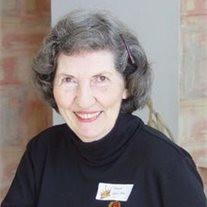 Elizabeth Ellen Thompson Saus