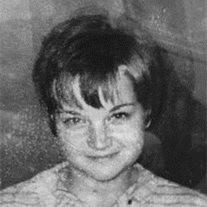 Sandra  Gail Farley