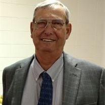 Rev. Clark David Smart