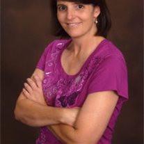 Mrs. Letitia Badgett Andrews