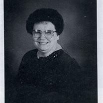 Pearl Ellen Fuqua