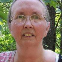 Barbara  Gail Smart