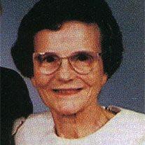 Mary Katherine Merrill