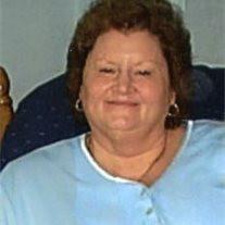 Linda Sue Pope