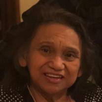 Delia Garcia Perez