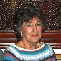 Carolyn McElrath