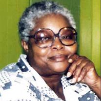 Mrs. Jessie Lore Winters