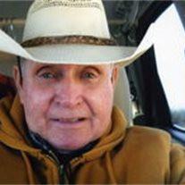 """Gilford  Lloyd """"Bill"""" McCain"""