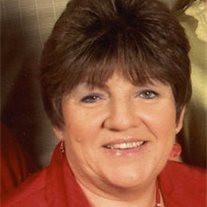 Rhonda Gail Dothard