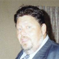 Billy Wayne Dickerson